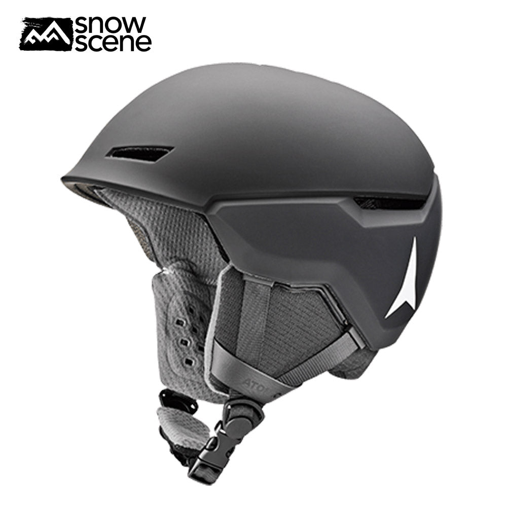 Atomic Revent Helmet | Black