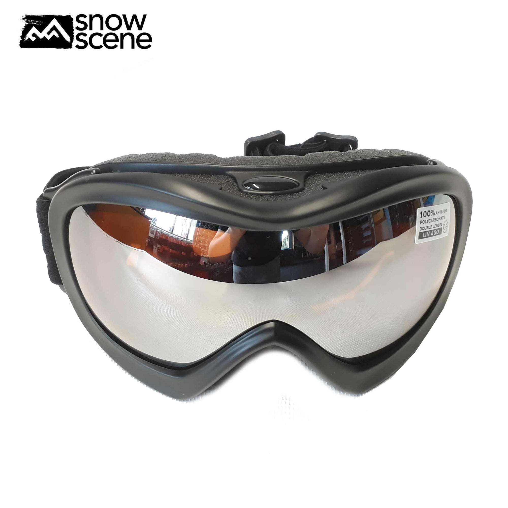Mountain Adventure Adult/Teen Goggle- Shop Skis and snow gear online nz - snowscene