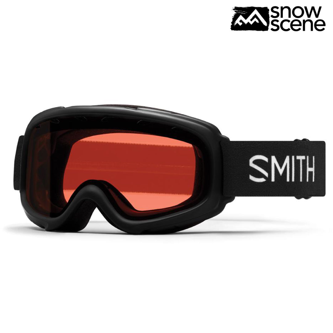 Smith Gambler Youth Goggles- Shop Skis and snow gear online nz - snowscene