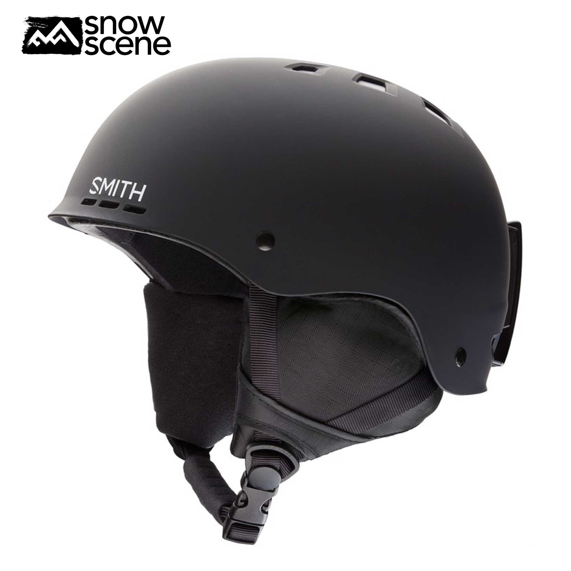 Smith Holt Snow Helmet- Shop Skis and snow gear online nz - snowscene