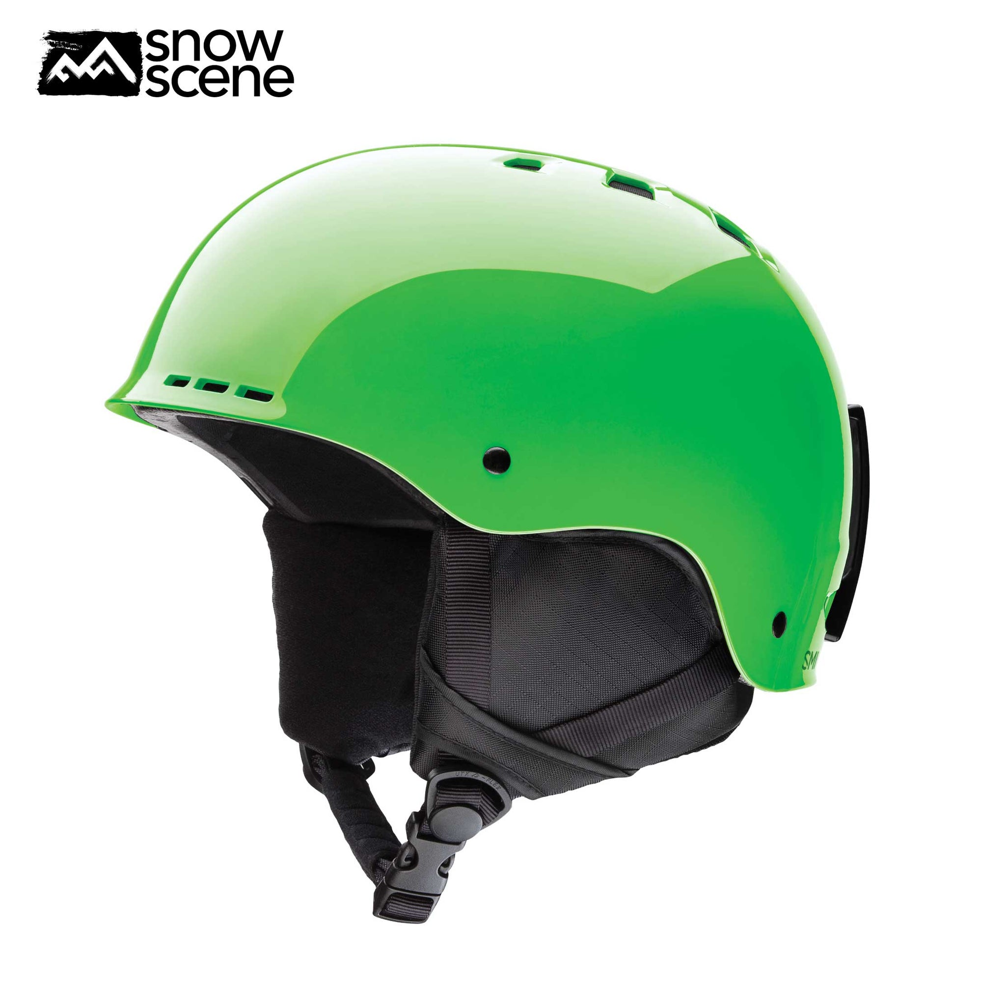 Smith Holt Junior Snow Helmet- Shop Skis and snow gear online nz - snowscene