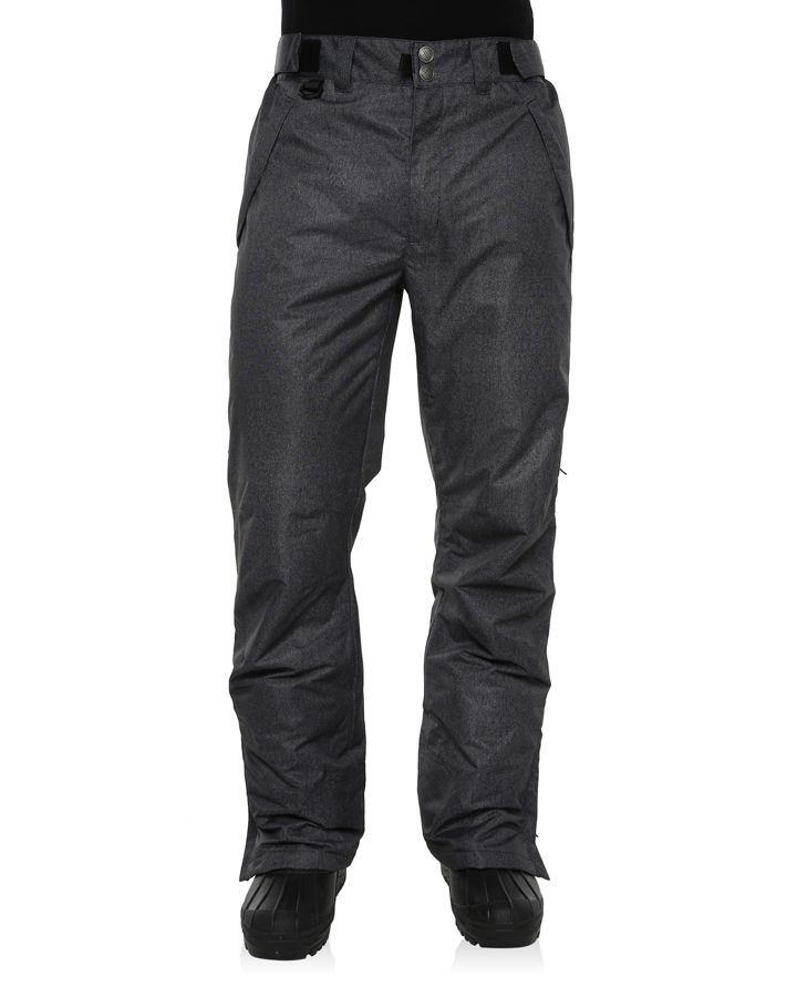 XTM Glide II Pants | Black Denim- Shop Skis and snow gear online nz - snowscene