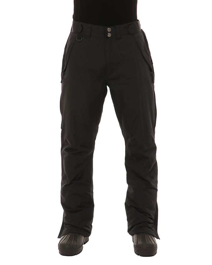 XTM Glide II Pants | Black