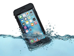 Is My iPhone Waterproof? Discover it here!