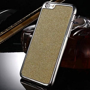 Glitter Hard Case For Iphone 6 /6S - Iphone Cases & Bags - Paidcellphone