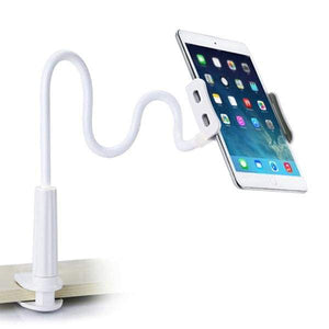 Lazy Mount Holder - Australia / White - Car & Phone Holders - Paidcellphone