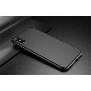 Luxury Cover For Iphone X - Black / For Iphone X - Iphone Cases & Bags - Paidcellphone