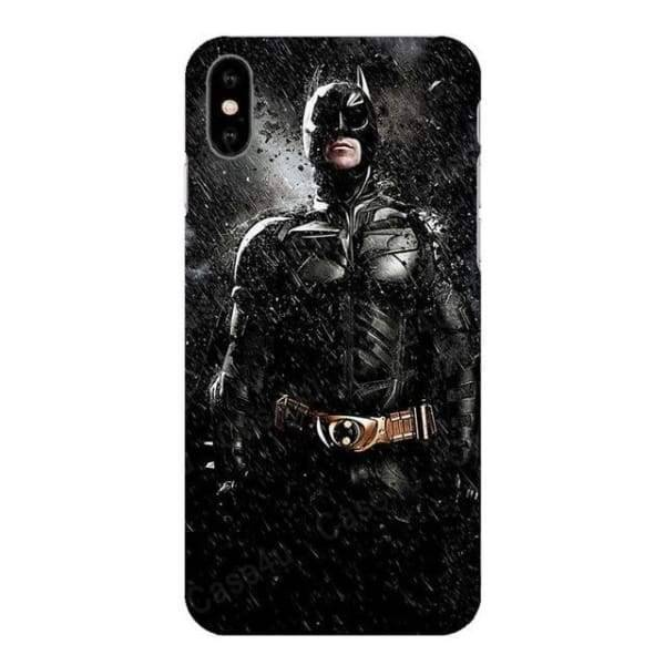 Marvel Captain America Case For Iphone X /7 /8 /6(S) Plus - M02 / For Iphone 6 6S - Iphone Cases & Bags - Paidcellphone