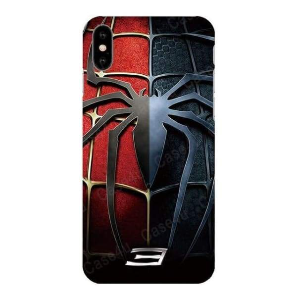 Marvel Captain America Case For Iphone X /7 /8 /6(S) Plus - M01 / For Iphone 6 6S - Iphone Cases & Bags - Paidcellphone
