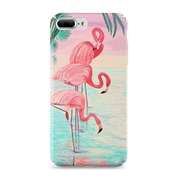 Mermaid Scale Phone For Iphone 7/ 6 /8 - Iphone Cases & Bags - Paidcellphone