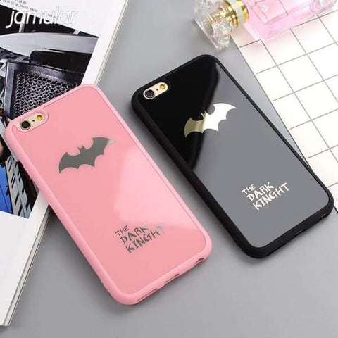 Phone Case For Iphone X /6(S) /7/8 Plus - Iphone Cases & Bags - Paidcellphone