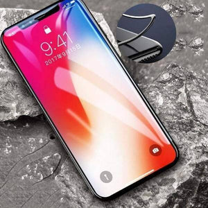 Screen Protector For Iphone X /8 /7 /6 /6S Plus - Screen Protectors - Paidcellphone