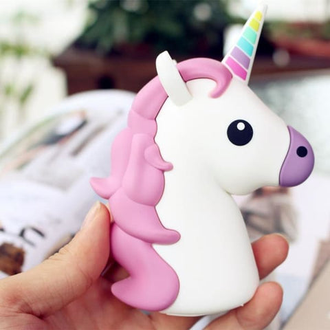 Unicorn Charger - Chargers & Cables - Paidcellphone