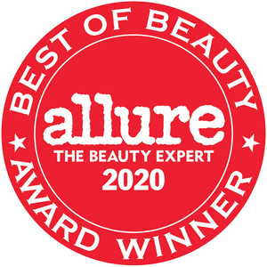 2020 Allure Best of Beauty