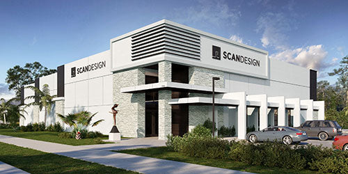 Scan Design in Boca Raton, Florida