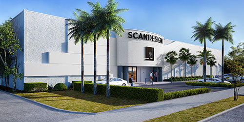 Scan Design in Hollywood, Florida