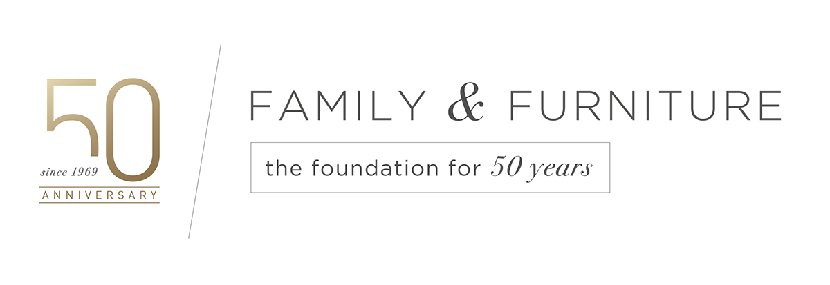 50th Anniversary - Family and Furniture - The Foundation for 50 years of Scan Design