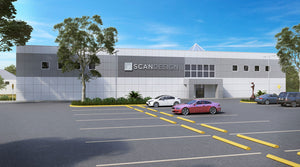 Scan Design in Tampa, Florida