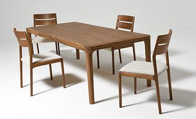 Classic Teak collection