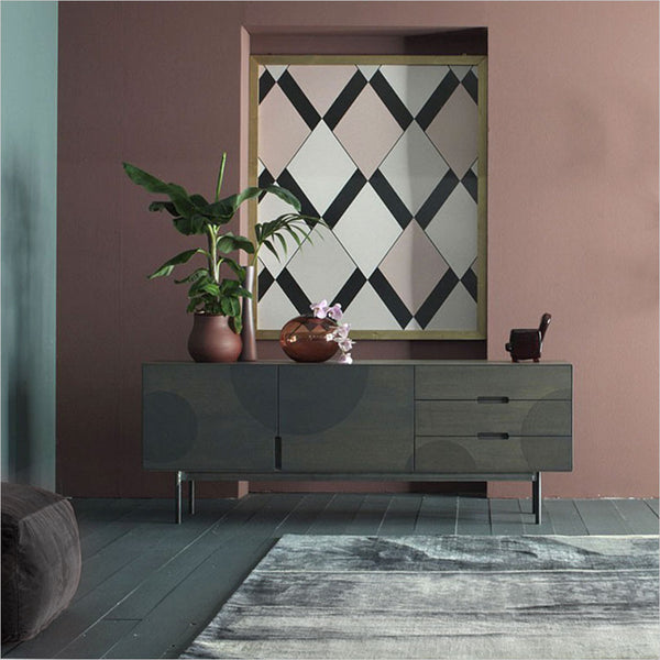 Greenwood Sideboard Scan Design Modern Contemporary Furniture