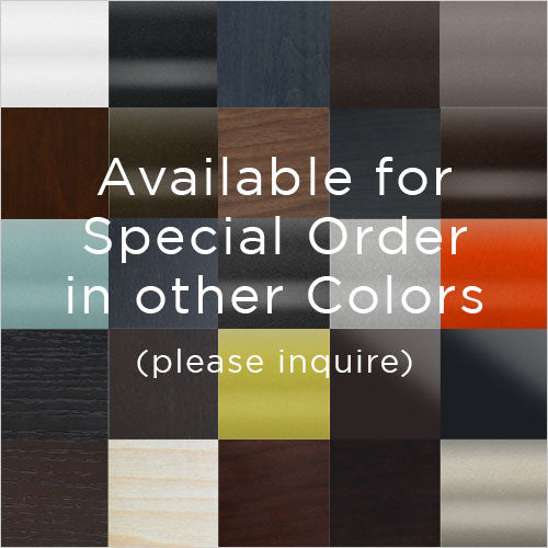 various special order color options