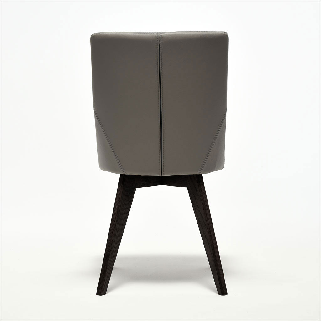 Super Erik Dining Chair Grey Ncnpc Chair Design For Home Ncnpcorg