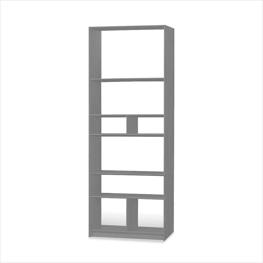 tall narrow bookcase