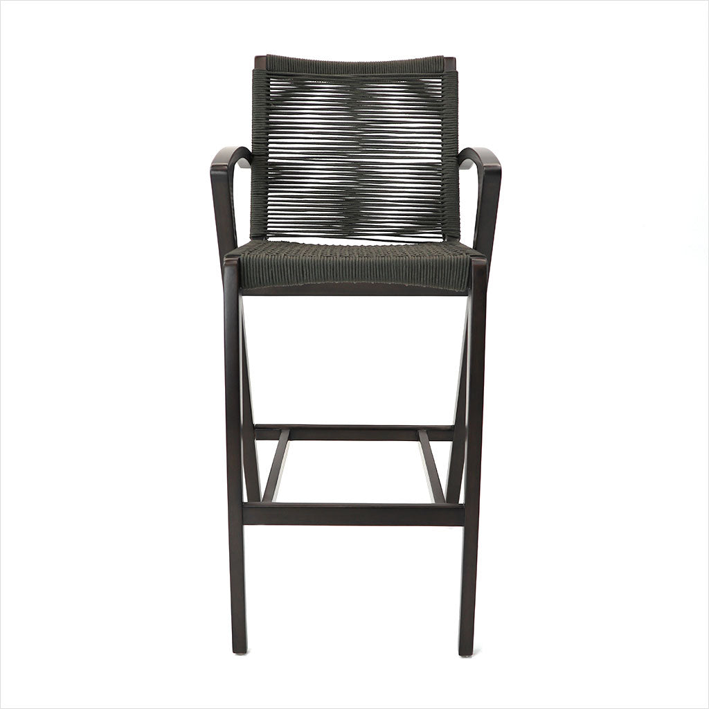 Loom Barstool Scan Design Modern And Contemporary Furniture Store