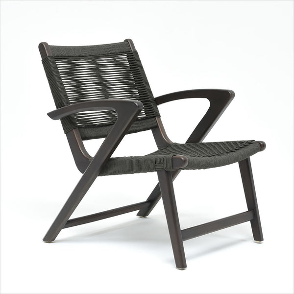 Loom Accent Chair Scan Design Modern Amp Contemporary