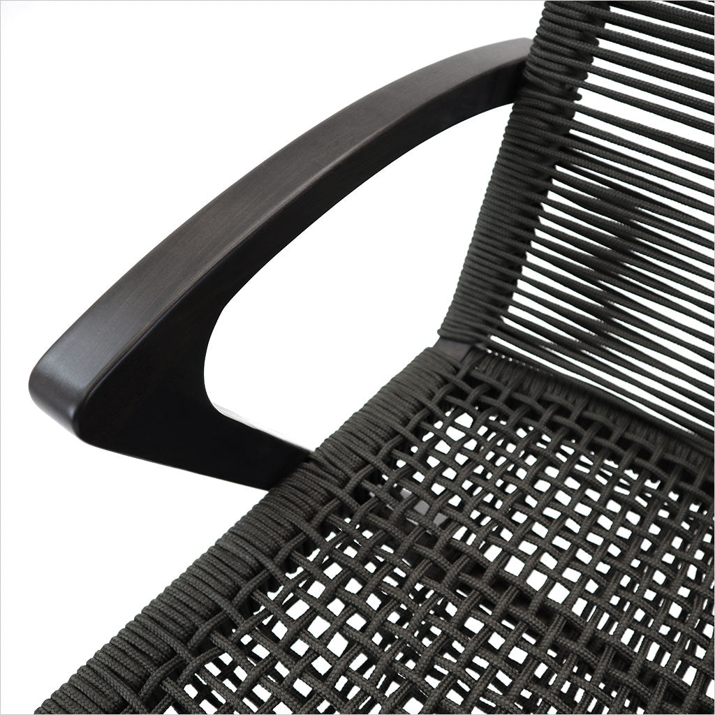 loom dining chair