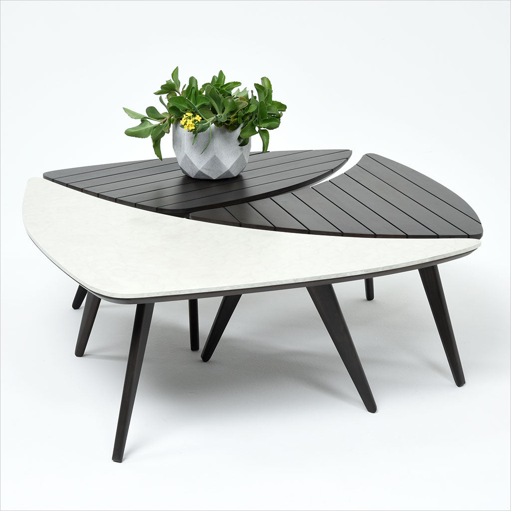 Trinity coffee table