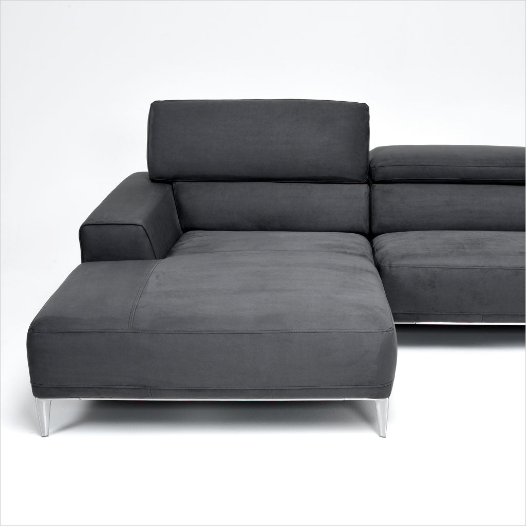 large sectional sofa with chaise