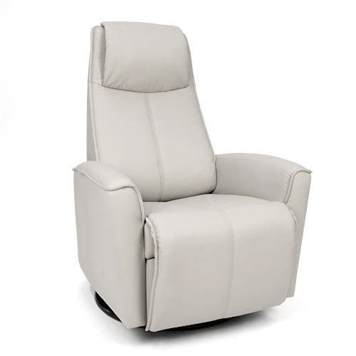 Metro Recliner - Shadow Grey