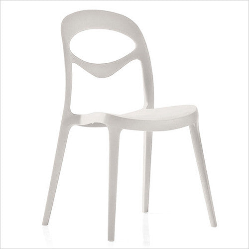 4U Indoor / Outdoor Dining Chair