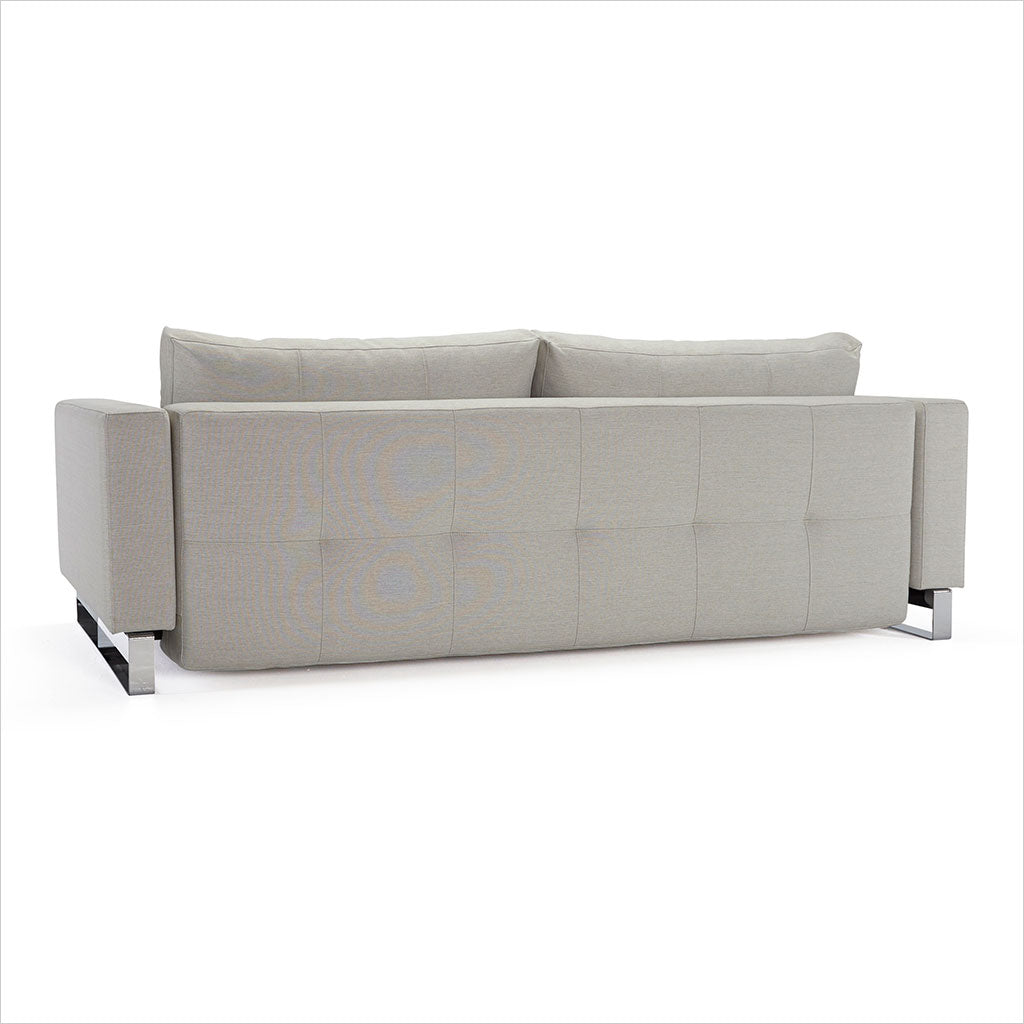 2-seat sleeper sofa