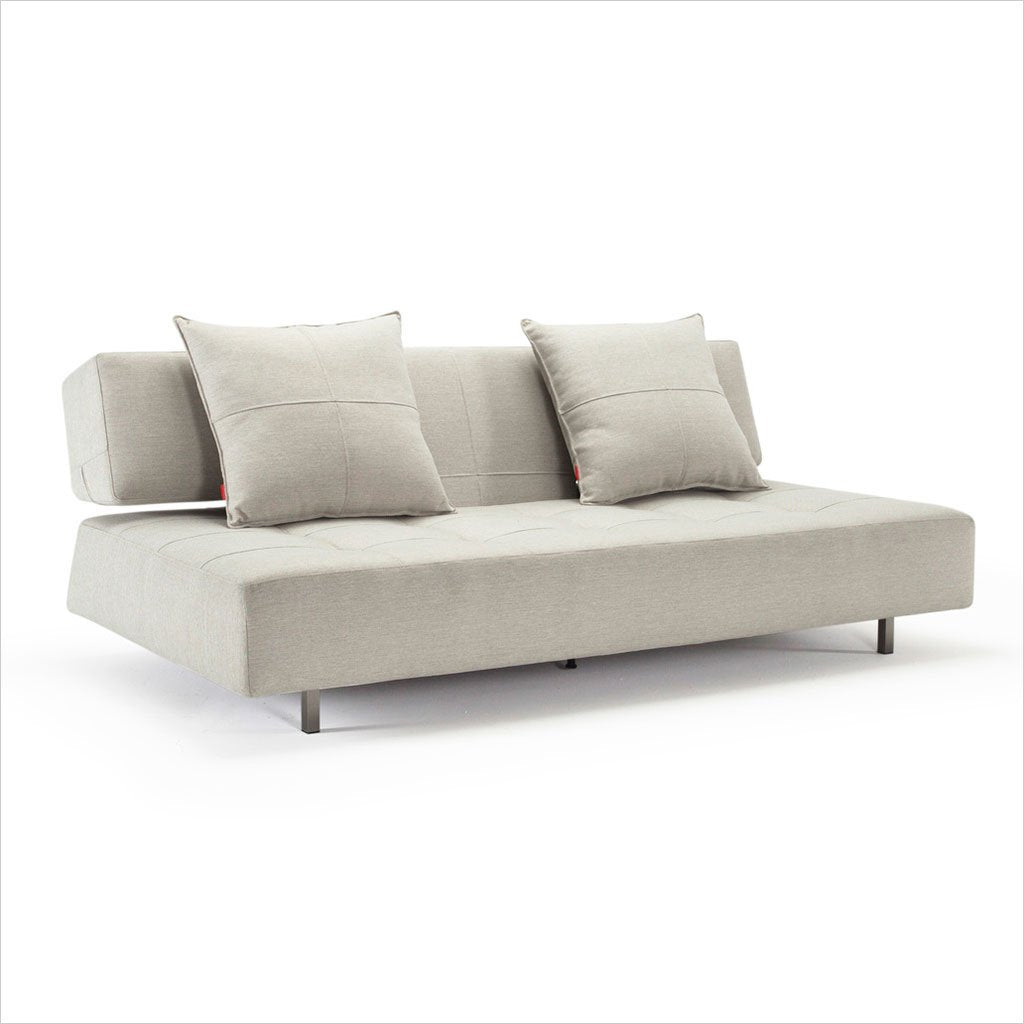 - Rio Sleeper Sofa - Natural - Scan Design Modern And Contemporary