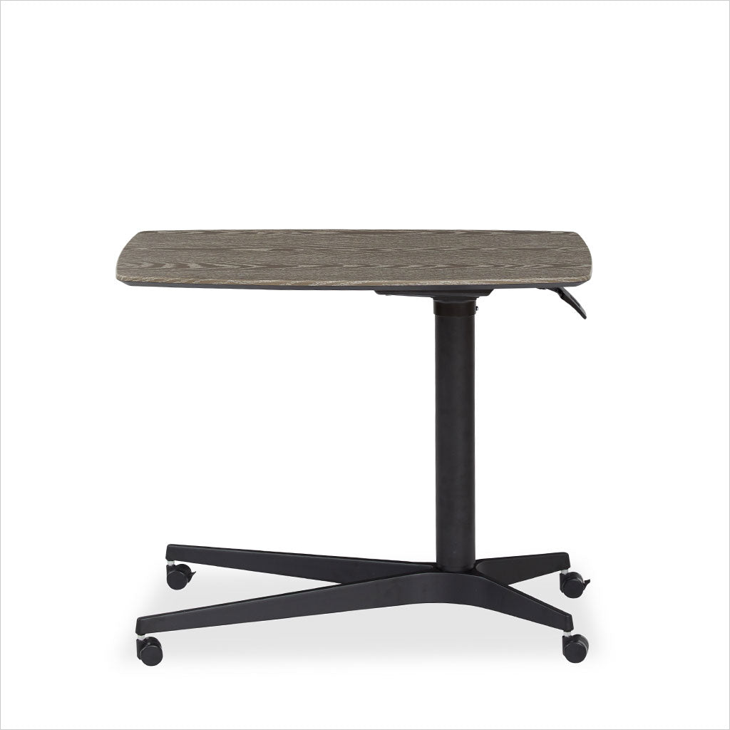 lift table with castors