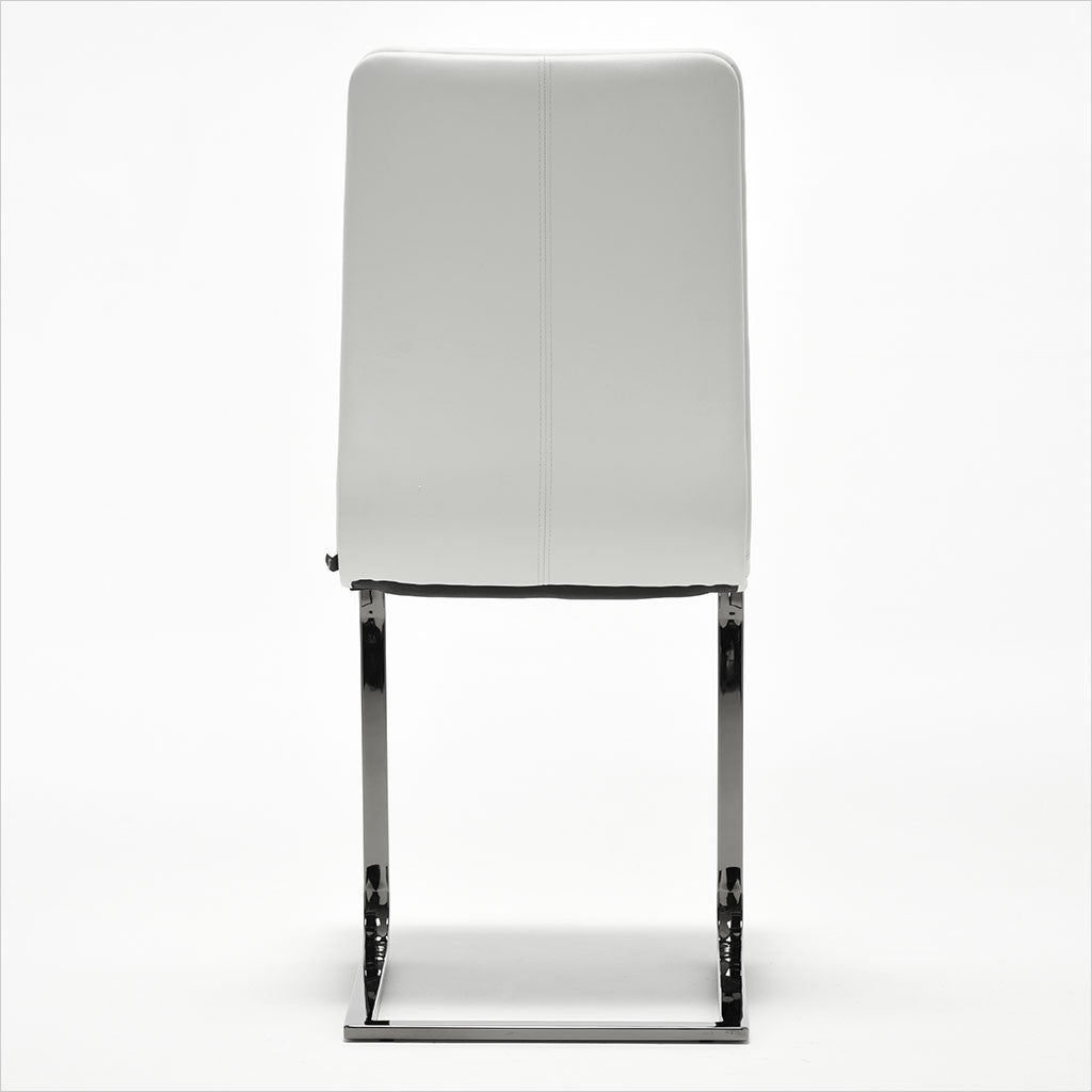 Anika Dining Chair Scan Design Modern Amp Contemporary