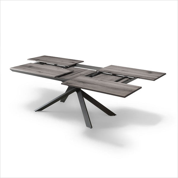Tectonic Dining Table Scan Design Modern