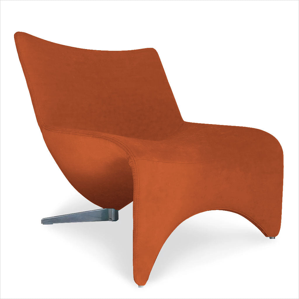 Groovy Jackson Accent Chair Orange Pdpeps Interior Chair Design Pdpepsorg