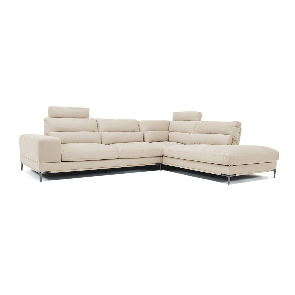 off white sectional sofa