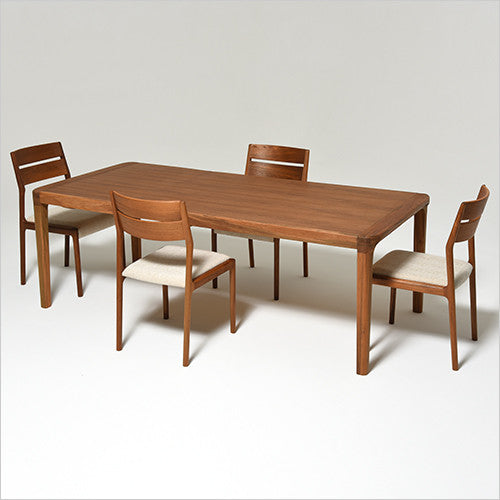 Ordinaire FS18 Dining Table