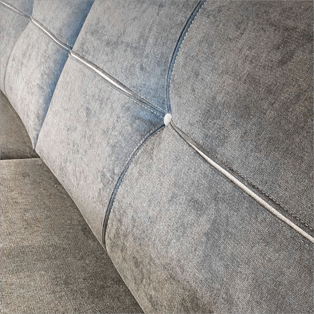 Abra Sleeper Sofa - Fabric