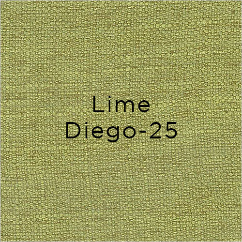 lime fabric swatch