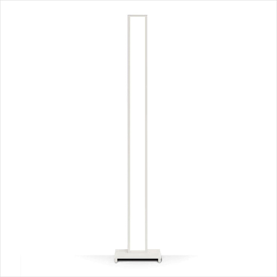 multi-color led floor lamp