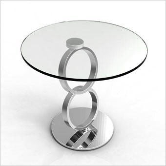 Hula Accent Table