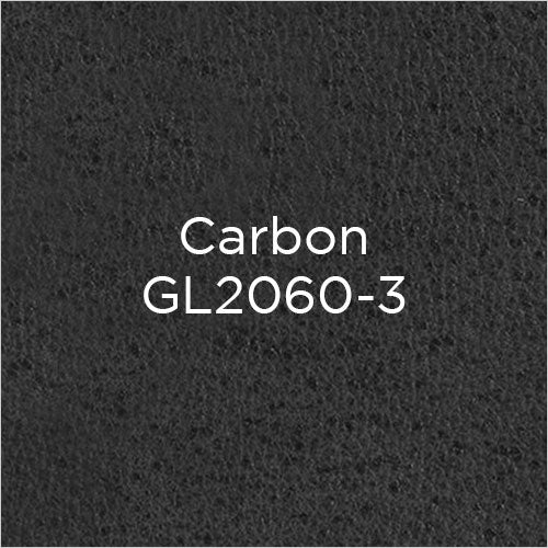 carbon leather swatch