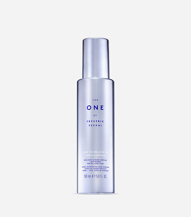 One To Believe In Leave-In Conditioner