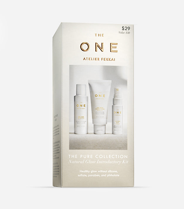 The Pure Collection Introductory Kit
