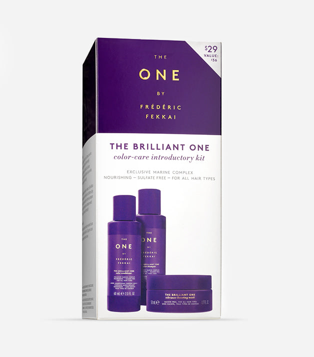 The Brilliant Collection Color-Care Introductory Kit